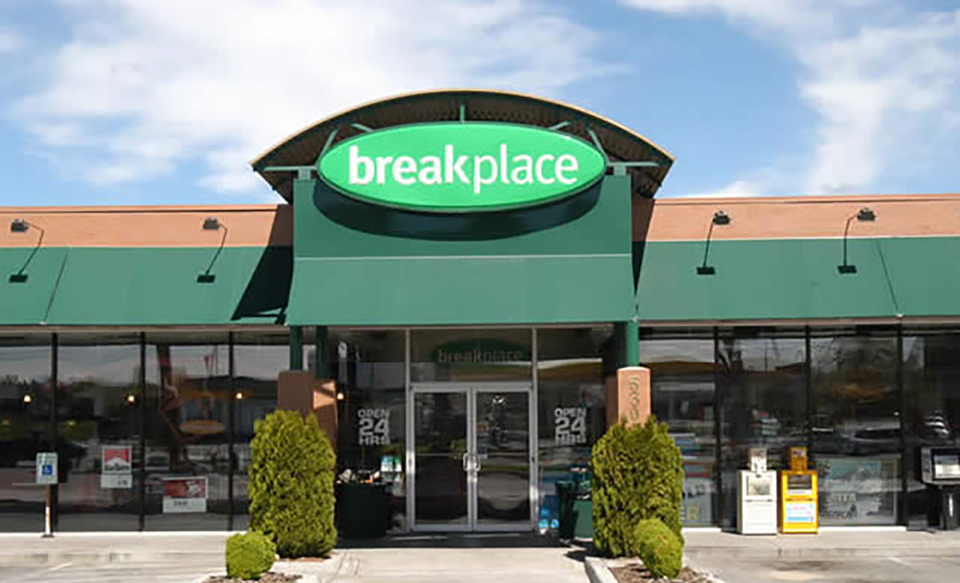 Breakplace